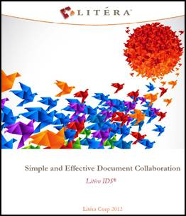 Simple and Effective Document Collaboration