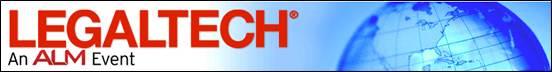 LegalTech 2013